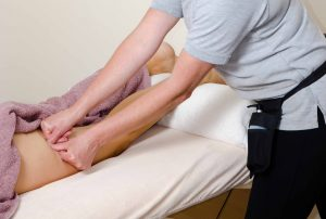 Remedial Deep Tissue Massage